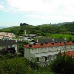 Отель Playa De Toro Apartamentos Испания, Льянес - отзывы, цены и фото номеров - забронировать отель Playa De Toro Apartamentos онлайн балкон