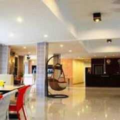 Отель Krabi City View. Таиланд, Краби - отзывы, цены и фото номеров - забронировать отель Krabi City View. онлайн интерьер отеля