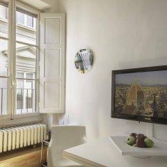 Отель Design Apartments Florence - Duomo Италия, Флоренция - отзывы, цены и фото номеров - забронировать отель Design Apartments Florence - Duomo онлайн комната для гостей фото 5