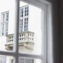 Отель Luxury Apartment in Copenhagen 1184-1 Дания, Копенгаген - отзывы, цены и фото номеров - забронировать отель Luxury Apartment in Copenhagen 1184-1 онлайн балкон