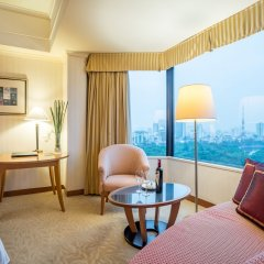 Отель Hôtel du Parc Hanoi Ханой фото 2