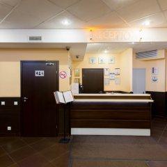 Гостиница Балтия интерьер отеля фото 5