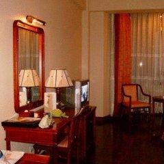 Sunny C Hotel удобства в номере