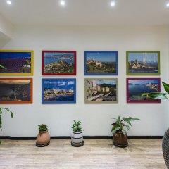 Villa Saint Exupéry Beach - Hostel интерьер отеля фото 9