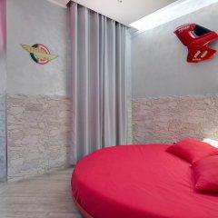 Отель Excellence Suite комната для гостей фото 4