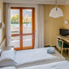 Отель Apollo Hotel Terme Италия, Региональный парк Colli Euganei - отзывы, цены и фото номеров - забронировать отель Apollo Hotel Terme онлайн комната для гостей фото 6