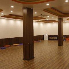 Отель Nepalaya Непал, Катманду - отзывы, цены и фото номеров - забронировать отель Nepalaya онлайн фитнесс-зал фото 3
