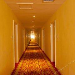 Отель Jinri Hongfu Hotel (Xi'an Jinhua Road) Китай, Сиань - отзывы, цены и фото номеров - забронировать отель Jinri Hongfu Hotel (Xi'an Jinhua Road) онлайн интерьер отеля фото 4