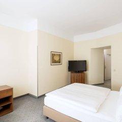 Отель NH Wien Belvedere комната для гостей фото 3