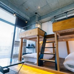 mizuka Nakasu 3 - unmanned hotel - Фукуока детские мероприятия