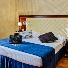 Best Western Hotel Mondial комната для гостей