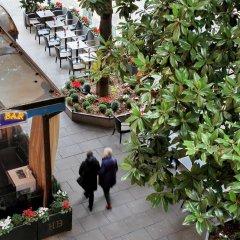 Отель Relais At Via Veneto Италия, Рим - отзывы, цены и фото номеров - забронировать отель Relais At Via Veneto онлайн фото 8