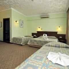 Golmar Beach Турция, Мармарис - отзывы, цены и фото номеров - забронировать отель Golmar Beach онлайн сейф в номере