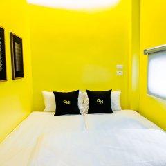 Отель GN Luxury Hostel Таиланд, Бангкок - отзывы, цены и фото номеров - забронировать отель GN Luxury Hostel онлайн комната для гостей