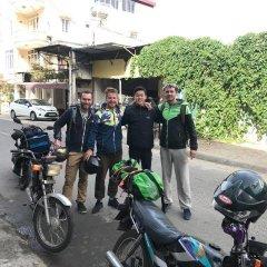 Tay Backpackers Hostel Далат