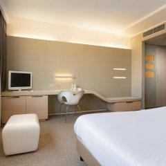 Отель Best Western Plus Tower Hotel Bologna Италия, Болонья - отзывы, цены и фото номеров - забронировать отель Best Western Plus Tower Hotel Bologna онлайн комната для гостей фото 3