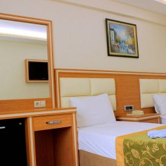 Hotel Buyuk Paris комната для гостей фото 3