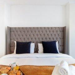 Апартаменты Kensington Area - Private Apartment Лондон в номере фото 2