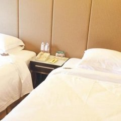 Отель Shenzhen 999 Royal Suites & Towers Китай, Шэньчжэнь - отзывы, цены и фото номеров - забронировать отель Shenzhen 999 Royal Suites & Towers онлайн фото 2