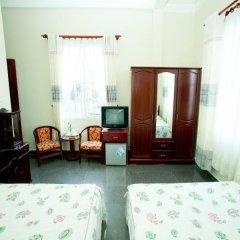 Lan Rung Dalat Hotel Далат комната для гостей