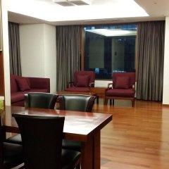 Отель Vabien Suite 1 Serviced Residence Южная Корея, Сеул - отзывы, цены и фото номеров - забронировать отель Vabien Suite 1 Serviced Residence онлайн комната для гостей фото 4