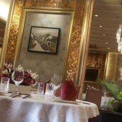Отель Wharney Guang Dong Hong Kong питание
