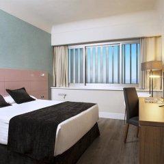 Отель Weare Chamartín Испания, Мадрид - 1 отзыв об отеле, цены и фото номеров - забронировать отель Weare Chamartín онлайн комната для гостей фото 4