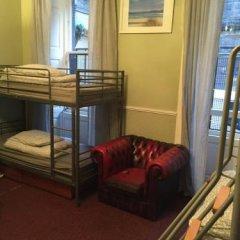 Отель Bobby's Bunkhouse - Hostel Великобритания, Эдинбург - отзывы, цены и фото номеров - забронировать отель Bobby's Bunkhouse - Hostel онлайн комната для гостей