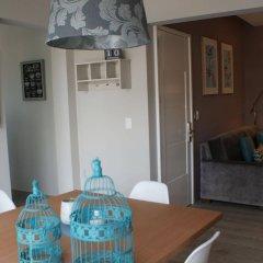 Отель My Suites by La Condesa Baja California Мехико комната для гостей фото 3