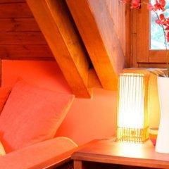 Отель Tierras De Aran Испания, Вьельа Э Михаран - отзывы, цены и фото номеров - забронировать отель Tierras De Aran онлайн развлечения