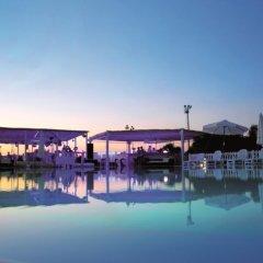 Hotel Gran Torre Ористано бассейн фото 2