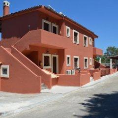 Отель The Palm Garden Греция, Корфу - отзывы, цены и фото номеров - забронировать отель The Palm Garden онлайн парковка
