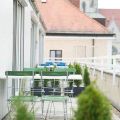 Отель FIDELIO Мюнхен фото 2