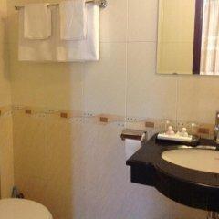 Phong Lan Hotel ванная