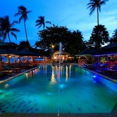 Отель Friendship Beach Resort & Atmanjai Wellness Centre бассейн фото 5