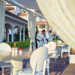 Отель Casa Real Resort Свети Влас питание