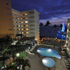 Отель San Marino Vallarta Centro Beach Front Пуэрто-Вальярта фото 4