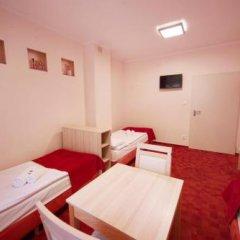 Отель eMKa Hostel Польша, Варшава - отзывы, цены и фото номеров - забронировать отель eMKa Hostel онлайн сауна