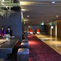 Отель Mode Sathorn Бангкок интерьер отеля