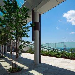 Отель Andaz Tokyo Toranomon Hills - a concept by Hyatt Япония, Токио - 1 отзыв об отеле, цены и фото номеров - забронировать отель Andaz Tokyo Toranomon Hills - a concept by Hyatt онлайн фото 8