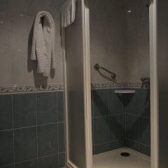 Hotel Reyes de León ванная фото 2