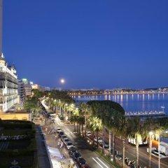Отель JW Marriott Cannes Франция, Канны - 2 отзыва об отеле, цены и фото номеров - забронировать отель JW Marriott Cannes онлайн приотельная территория