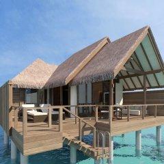Отель Heritance Aarah Ocean Suites (Premium All Inclusive) Мальдивы, Медупару - отзывы, цены и фото номеров - забронировать отель Heritance Aarah Ocean Suites (Premium All Inclusive) онлайн приотельная территория
