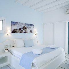 Anemoessa Boutique Hotel Mykonos комната для гостей фото 4