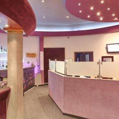 Отель Boutique Hotel Tash Belgrade Сербия, Белград - 3 отзыва об отеле, цены и фото номеров - забронировать отель Boutique Hotel Tash Belgrade онлайн интерьер отеля