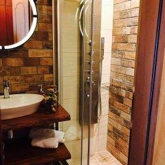 Отель PAPAGALOS Ситония ванная фото 2