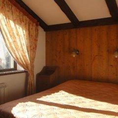 Отель Dom Shalle Красная Поляна комната для гостей фото 4