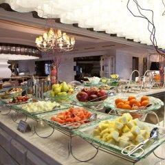 Лотте Отель Москва питание фото 3