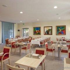 Отель Holiday Inn Express Parma Парма питание