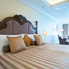 Лотте Отель Москва комната для гостей фото 7